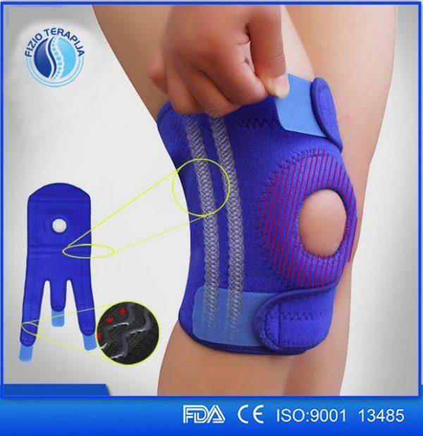 bolečine v kolenih